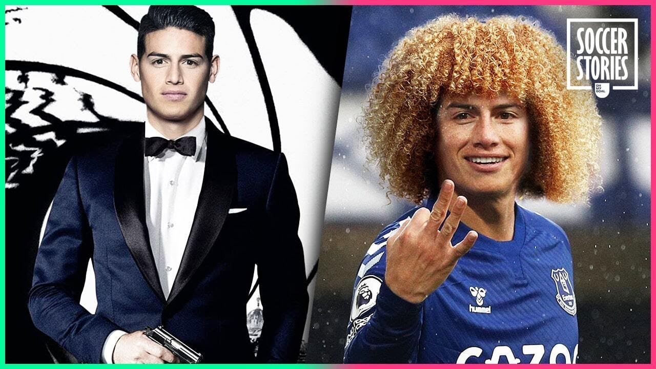 Download 9 things you didn't know about James Rodriguez | Oh My Goal