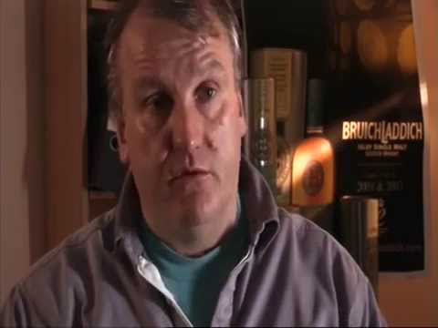 The Whisky Dream - Bruichladdich Distillery (Full Version)