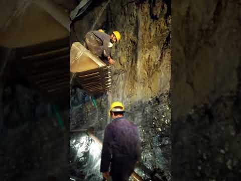 Insert SDA for Polyurethane Grout Underground