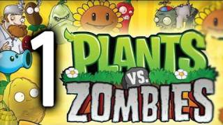 Plants vs Zombies Battle - Joey vs John ...