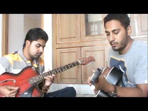 Papa Kehte Hain Bara Naam Karega Hindi Guitar Chords And Lead