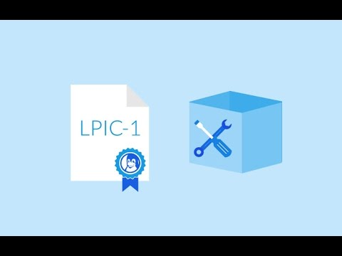 LPIC-1 Certification - Linux Boot and Package Management
