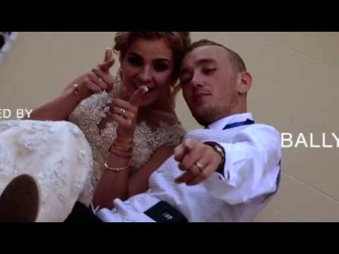 Glenn & Hayley Wedding  A moment Like This  Leona Lewis
