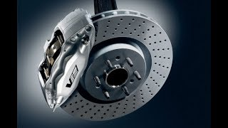 Что такое тормозной диск. Когда менять и стоит ли протачивать