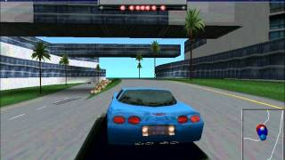 Need For Speed 3 Hot Pursuit - Persecucion en Atlantica (2 vueltas)