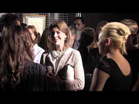 Copurchic - Fashion Happening - Invité d'honneur :  Princesse Caroline