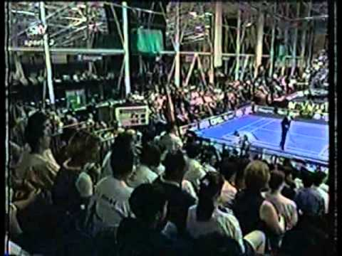 1997 World Championship MSF SunJ vs PRasmussen