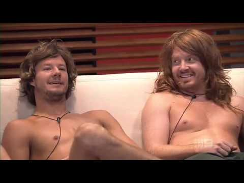Big Brother Australia 2012 - Day 38 - Daily Show