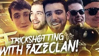 FaZe Clan Recruits Me For Roblox Gameplay