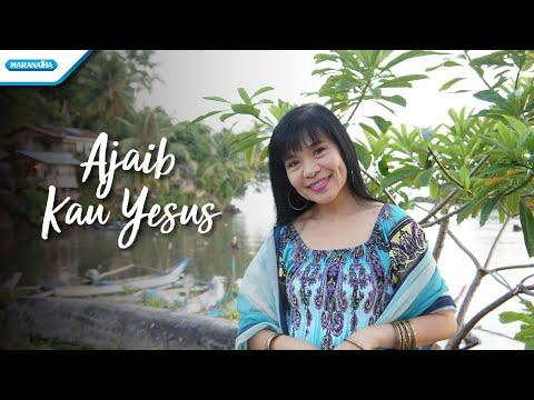 Herlin Pirena - Ajaib Kau Yesus (Official Music Video)