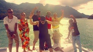 SAL Featuring Seychelles All Stars - Deja Vous