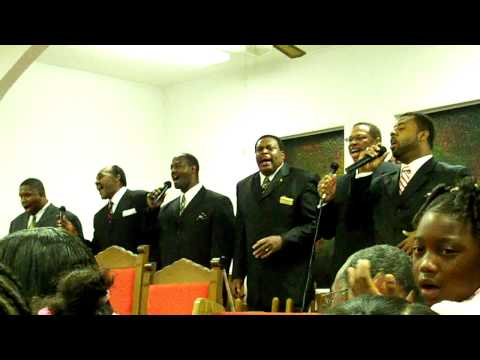 gospel song-its gonna rain