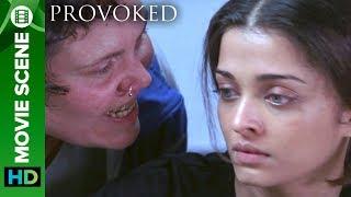 Life Of Prison | Aishwarya Rai Hollywood Movie Provoked Hindi Dubbed