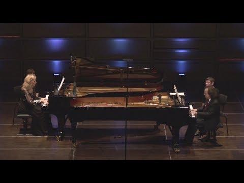 Cyprien Katsaris, Hélène Mercier - Schumann/Clara Schumann: Piano Quintet, Op. 44