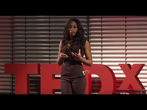 Womenomics | Ola Orekunrin | TEDxBerlinSalon