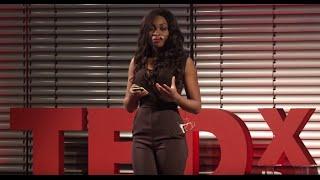 Womenomics | Ola Orekunrin | TEDxBerlinSalon