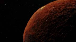 a new dwarf planet 2015 rr245 discovered in july 2016 space engine