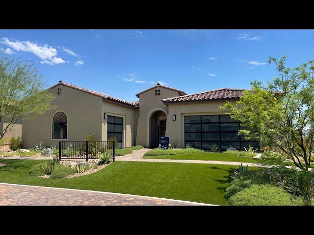Lake Las Vegas New Homes For Sale   Modern Luxury Single Story 55+ Community   Journey 589k+ 2,556sf