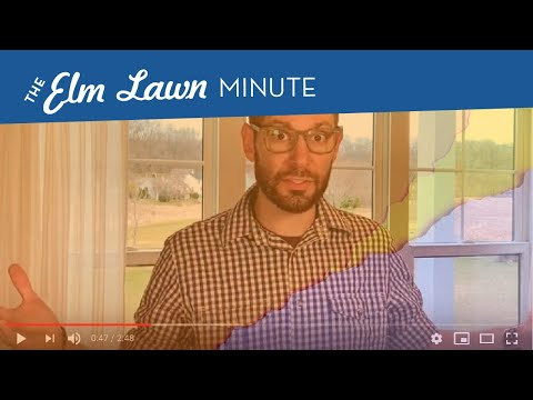 Elm Lawn Elementary School Morning Announcements For 03/31/2020
