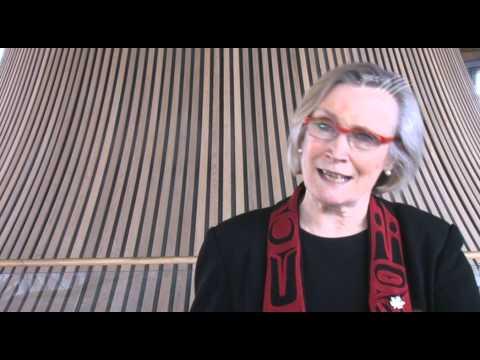 Hon Carolyn Bennett MP MD