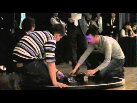odtü sumo final 2012 karabük üniversitesi hırçın ve karabük üniversitesi neşter.wmv