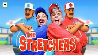 ER VI GODE AMBULANSESJÅFØRER? - The Stretchers