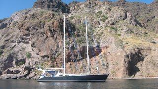 """""""Schooner yacht"""" 80"""