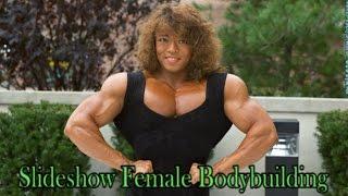 Slideshow Female Bodybuilding
