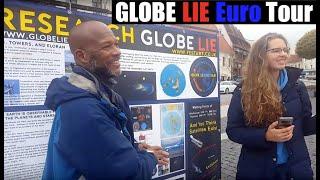 Globe Lie Euro Tour Lithuania Vilnius