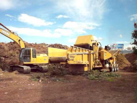 Utah Green Waste Dumping