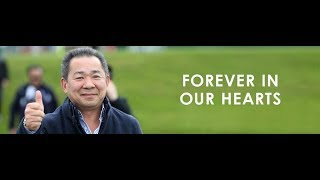 Forever in our Hearts. Leicester v Burnley