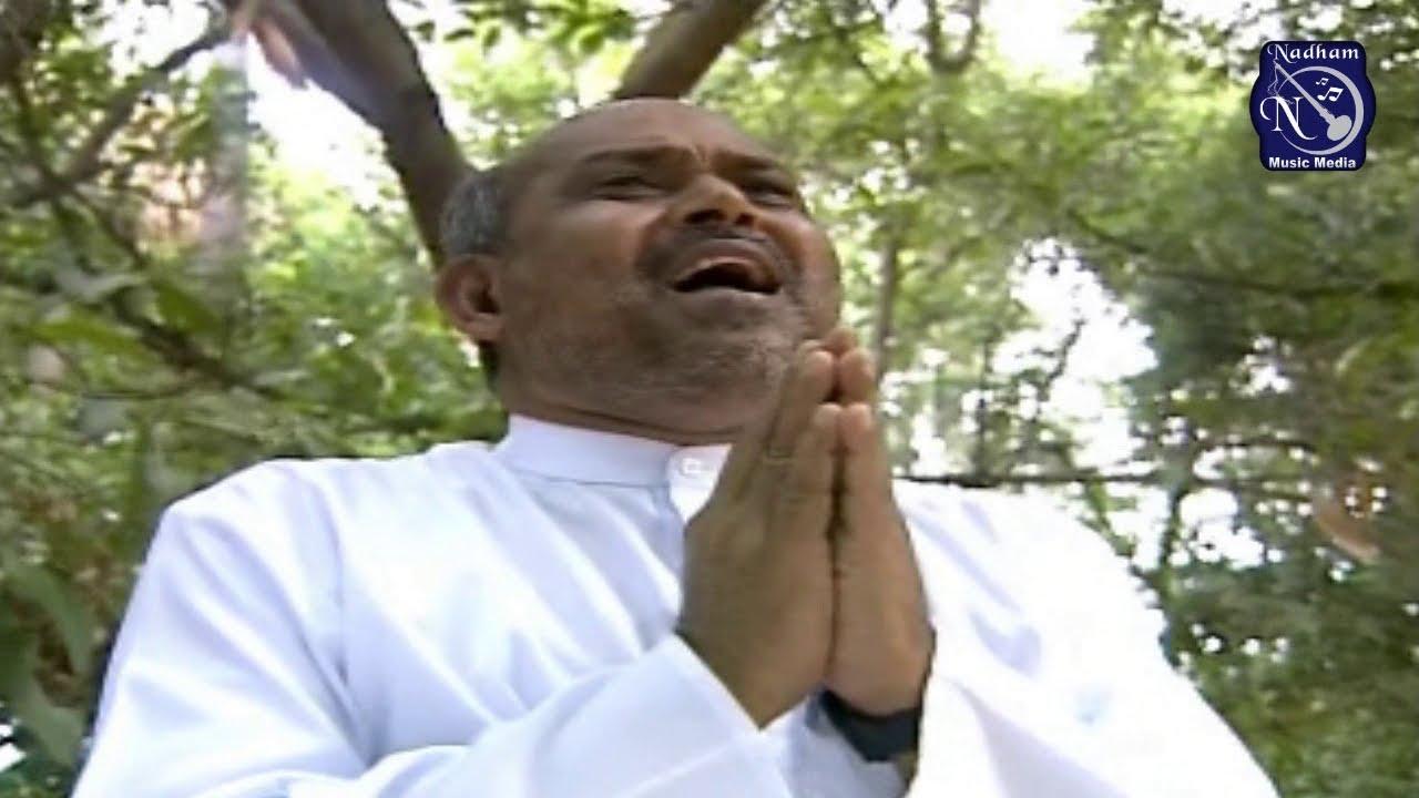 Appaa Ummai | Fr S J Berchmans | Jebathotta Jeyageethangal | Tamil Christian Songs