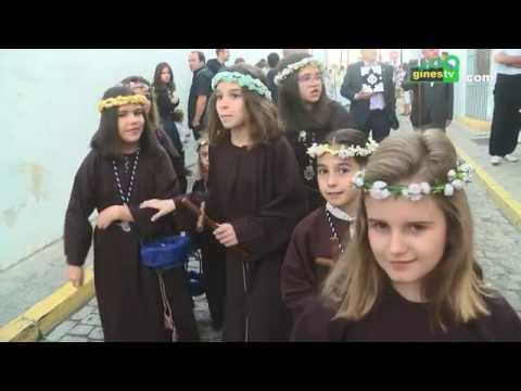 Procesión de Nuestra Señora del Rosario y Santa Rosalía 2018 (COMPLETO)