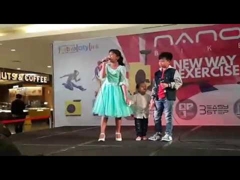 Alde The Voice Kids Indonesia 2