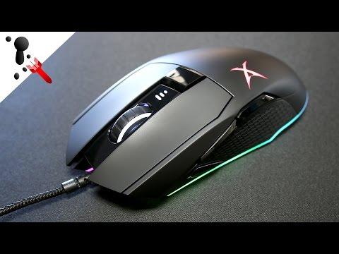 Creative Sound BlasterX Siege M04 Review