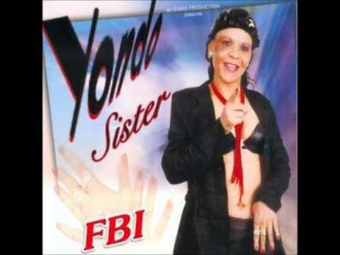 Yondo Sister- Tcha-Tcha