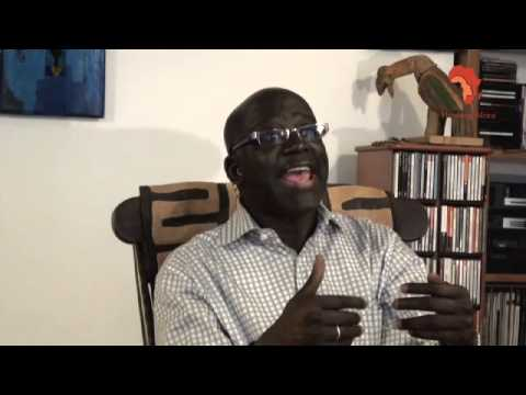 MAMADOU DIOUF - Penser la complexité africaine 1/3 (www.thinkingafrica.org)