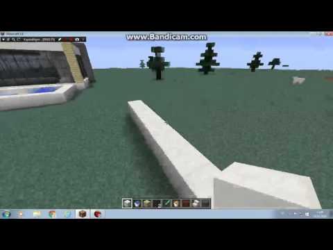 Minecraft Ev Yapıyoruz Bölüm-1