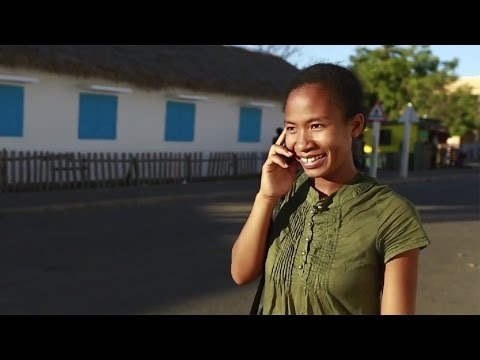 Expanding Access to Telecommunications Services in Madagascar