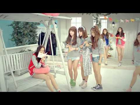 A Pink - My My [Sub Español + Hangul + Romanización]