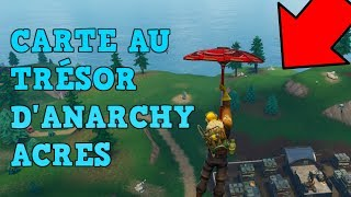 ANARCHY ACRES FORTNITE TRÉSOR (Combat Pass)