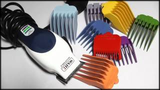 27. 3D Hair Clippers RAZOR (Binaural - Wear Headphones) - SOUNDsculptures (ASMR)
