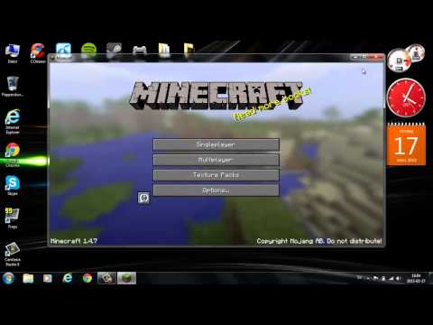 How To Change Your Minecraft Skin Without Buying The Game