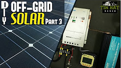 DIY Off Grid Solar:  How And Where To Mount Solar Panels