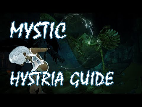 Mystic Hystria Guide 2019 [Old Rotation]