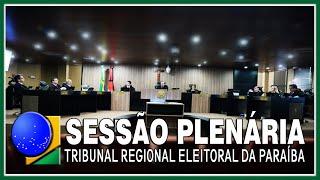 32ª Sessão de Julgamento - 25/04/2019.