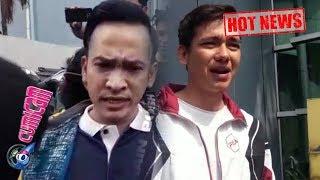 Download Video Hot News! Ruben Marah Adik Jupe Cakar-cakaran, Adipati Ultah Tanpa Vanesha - Cumicam 20 Agustus 2019 MP3 3GP MP4