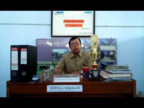 Drs.H.Ahmad Santoip,M.pd