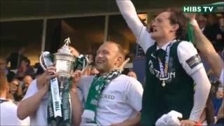 Scottish Cup Final 2016 - Sunshine on Leith