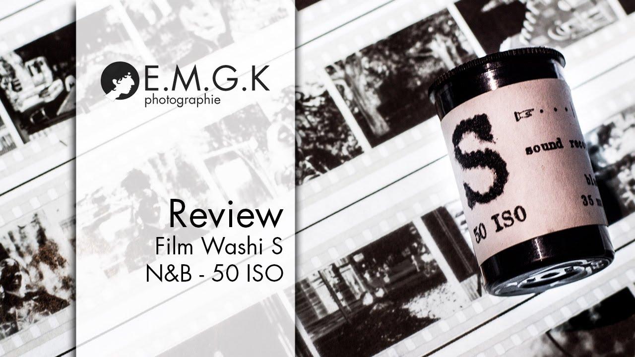 washi s film review le noir et le blanc youtube. Black Bedroom Furniture Sets. Home Design Ideas